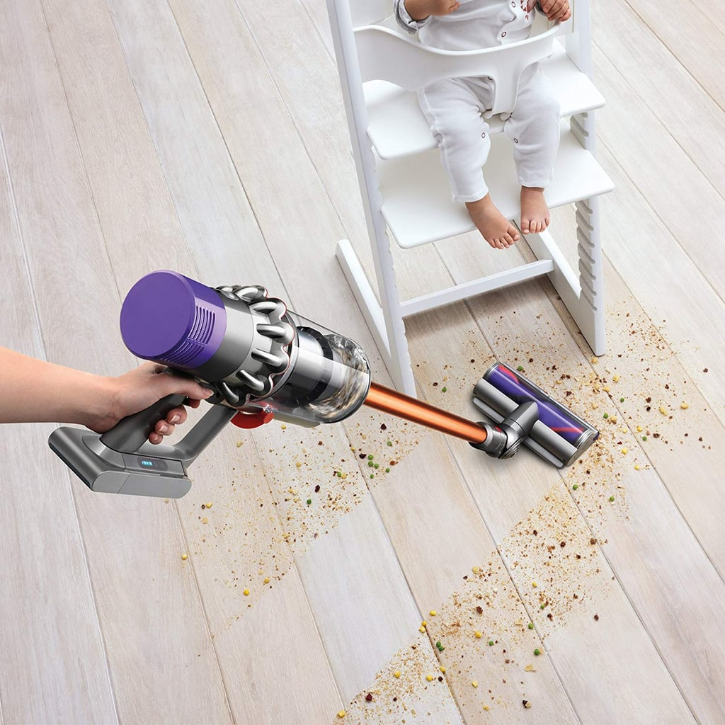 Dyson Cyclone V10 Vacuum on Amazon Review
