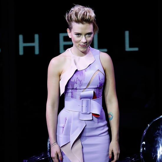 Why Was Scarlett Johansson Cast in Ghost in the Shell?