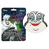 Disney Ursula Face Mask
