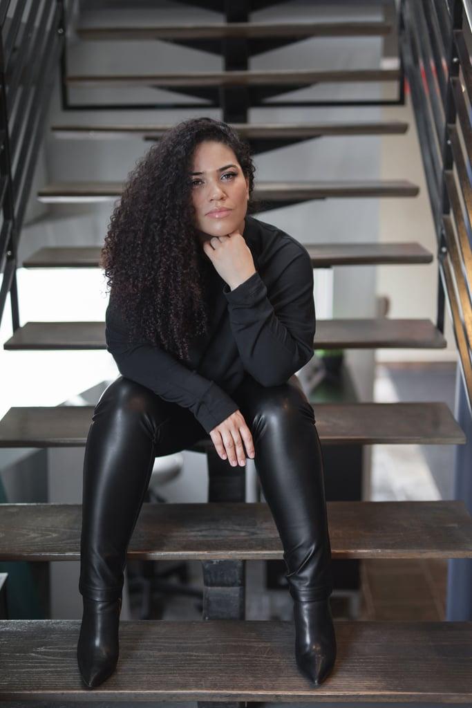 Ona Diaz-Santin, owner of 5 Salon & Spa