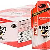 Clifbar Clif Shot Energy Gel