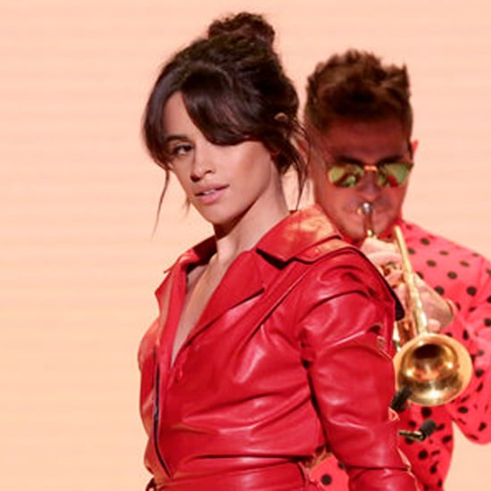 "Camila Cabello ""Havana"" Performance on the Tonight Show 2017"