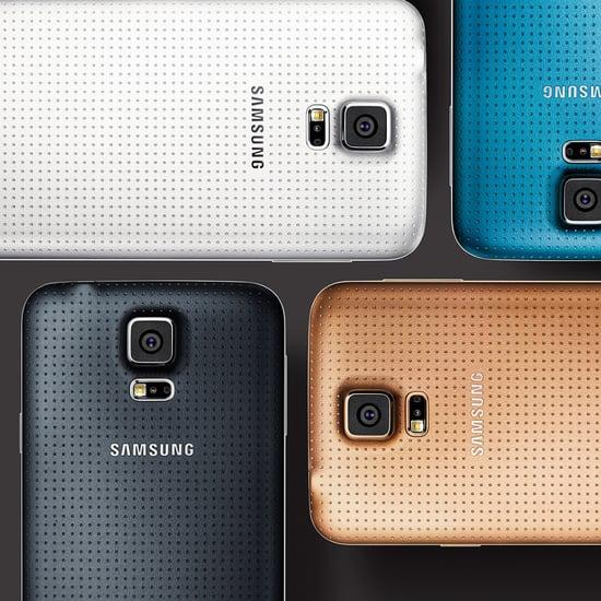 Samsung Galaxy S5 Specs