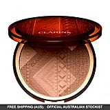 Clarins Limited Edition Summer Bronzing Compact, $52