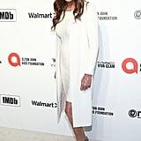 Caitlyn Jenner at the 2020 Elton John AIDS Foundation Academy Oscars Party