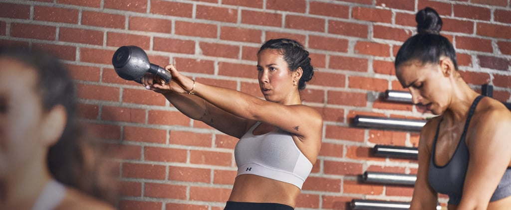The Ultimate Beginner Kettlebell Workout For Home Workouts