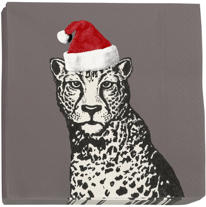 Christmas Napkins ($3)