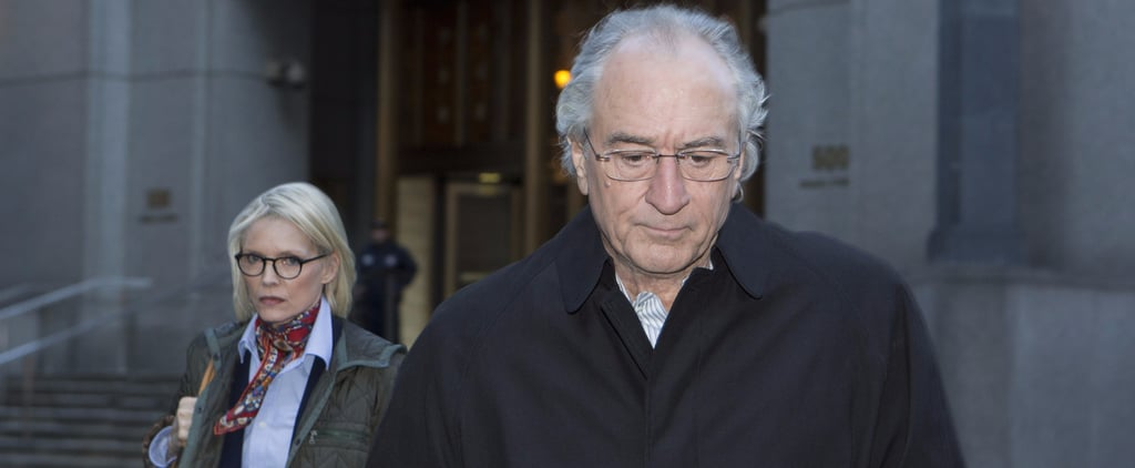 13 Things to Know About Bernie Madoff Before Watching The Wizard of Lies