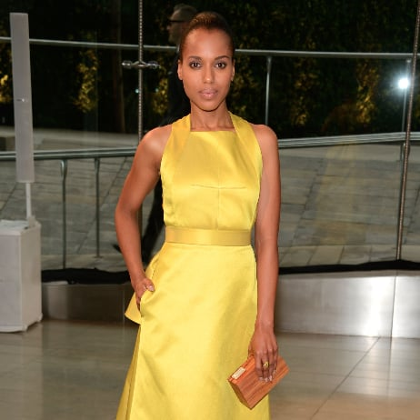 Kerry Washington Dress at CFDA Awards 2013