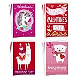 Assorted Valentines Day Cards