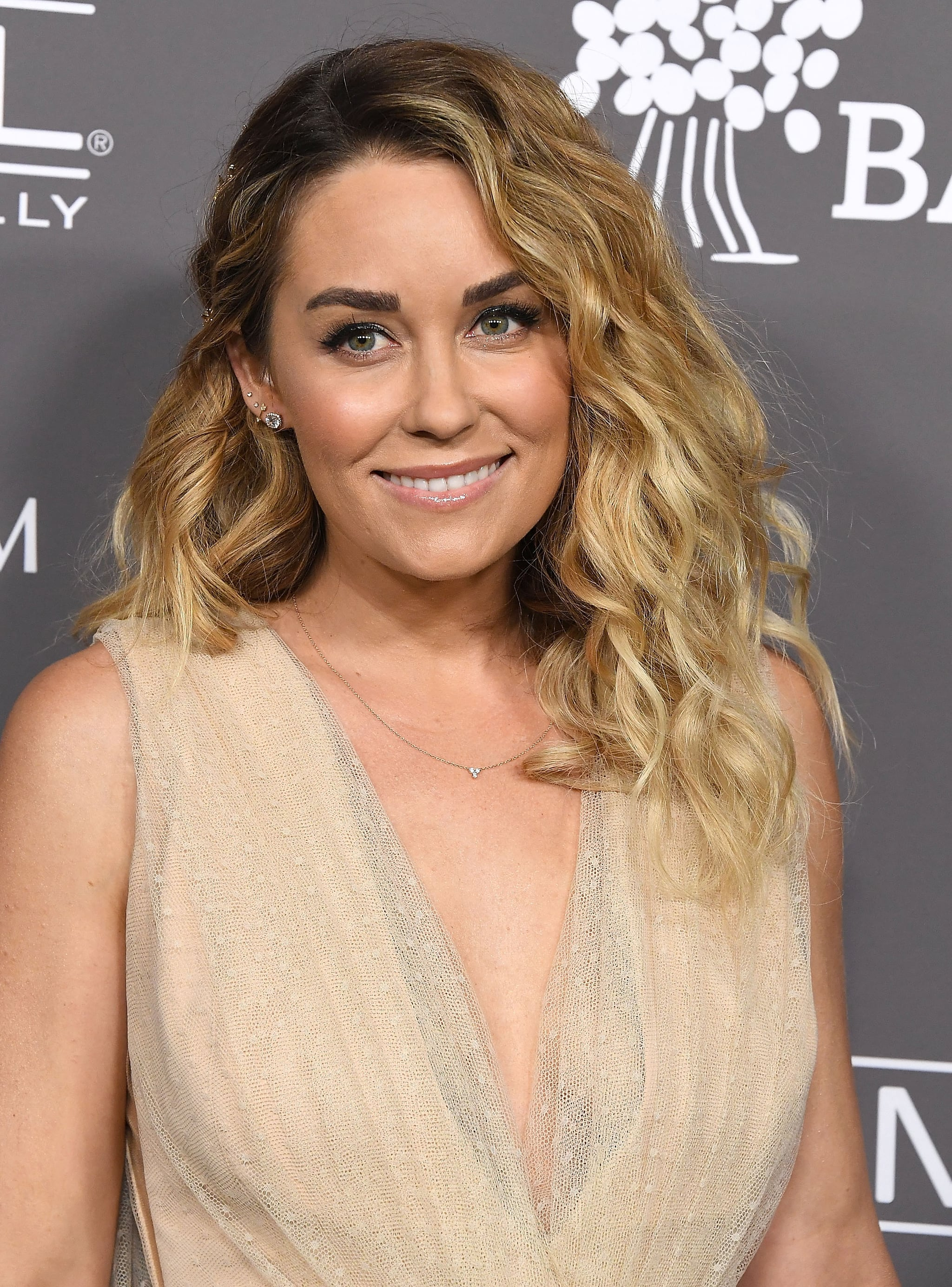 CULVER CITY, CA - NOVEMBER 10:  Lauren Conrad arrives at the The 2018 Baby2Baby Gala Presented By Paul Mitchell Event  at 3LABS on November 10, 2018 in Culver City, California.  (Photo by Steve Granitz/WireImage)
