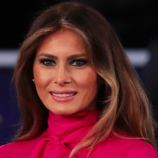 Melania Trump's Interview About Trump's Comments on Women