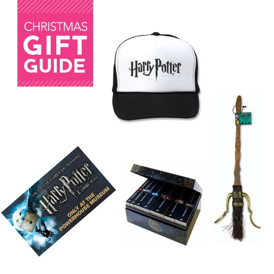 Harry Potter Christmas Gifts.Christmas Gift And Present Ideas For Harry Potter Fans