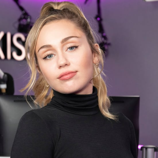 "Miley Cyrus ""Nothing Breaks Like a Heart"" Acoustic Video"