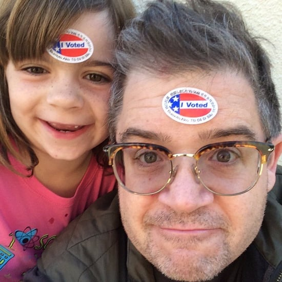 Patton Oswalt on Raising His Daughter as a Single Dad