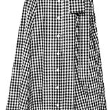 Lisa Marie Fernandez Gingham Skirt
