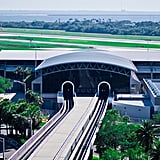 Tampa International Airport, Florida (TPA)