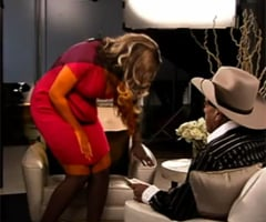 Channel Seven's Sunday Night to Air More Unseen Footage From Beyonce Baby Bump Interview
