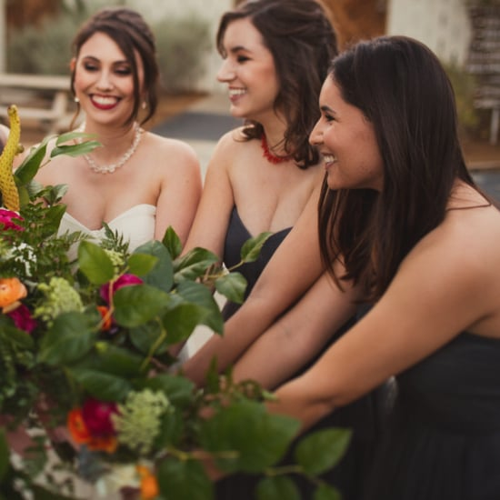Mistakes First-Time Bridesmaids Make