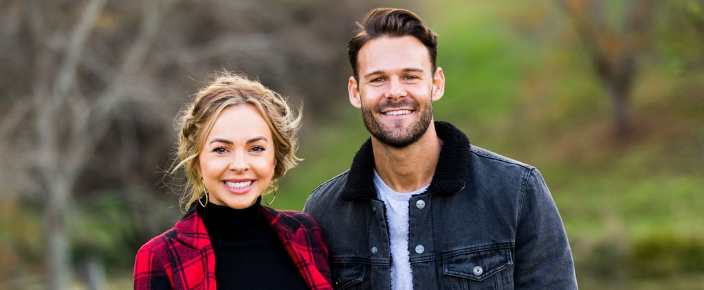 Pictures of Carlin Sterritt and Angie Kent The Bachelorette