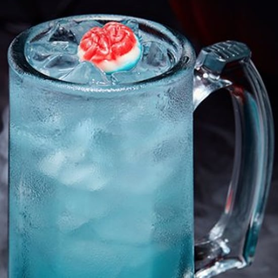 Applebee's Dollar Zombie Drinks October 2018