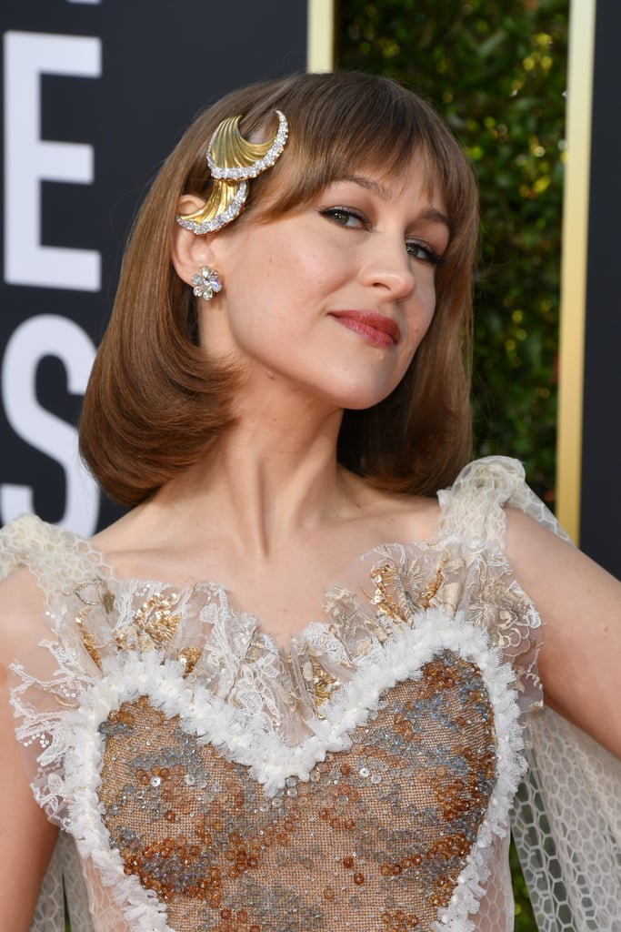 "Joanna Newsom Daring Someone to Refer to Her Only as ""Andy Samberg's Wife"""
