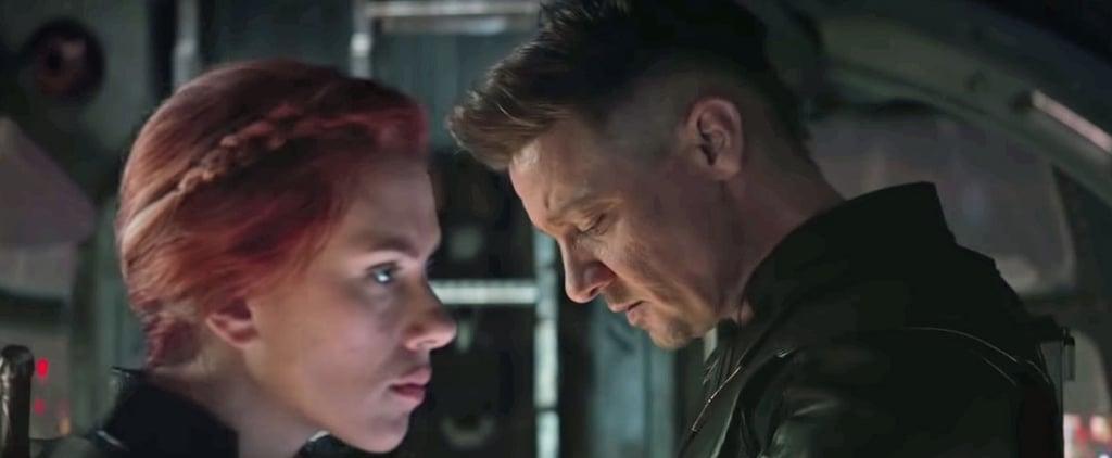 Avengers: Endgame Trailer Breakdown and Easter Eggs