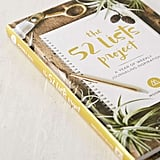 The 52 Lists Project: A Year Of Weekly Journaling Inspiration By Moorea Seal, $22.49