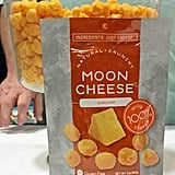 Cheddar Moon Cheese