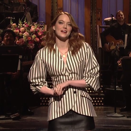 Emma Stone Saturday Night Live Opening Monologue 2019