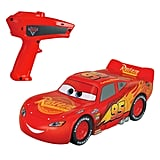 Disney Pixar Cars 3 - Lightning McQueen Crazy Crash and Smash Vehicle