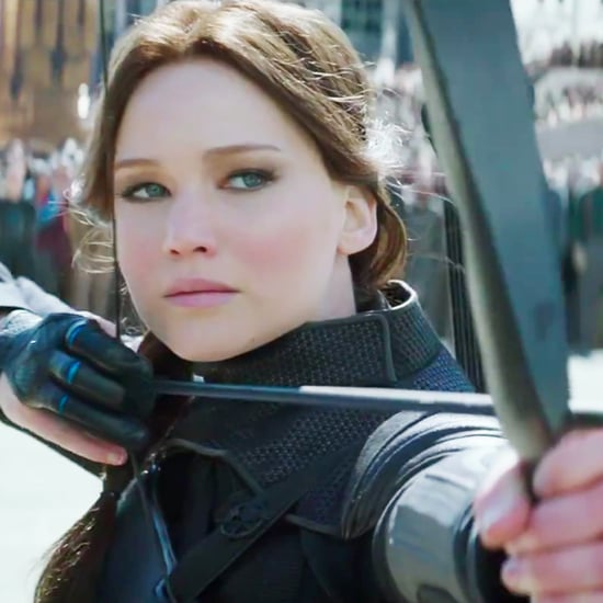 Jennifer Lawrence Calls On Us in the Latest Mockingjay — Part 2 Trailer