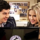 Lucas and Hanna, Pretty Little Liars