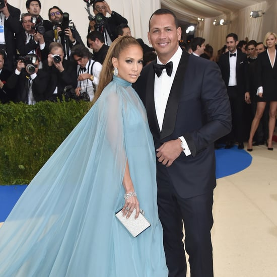 Alex Rodriguez Gushing About Jennifer Lopez
