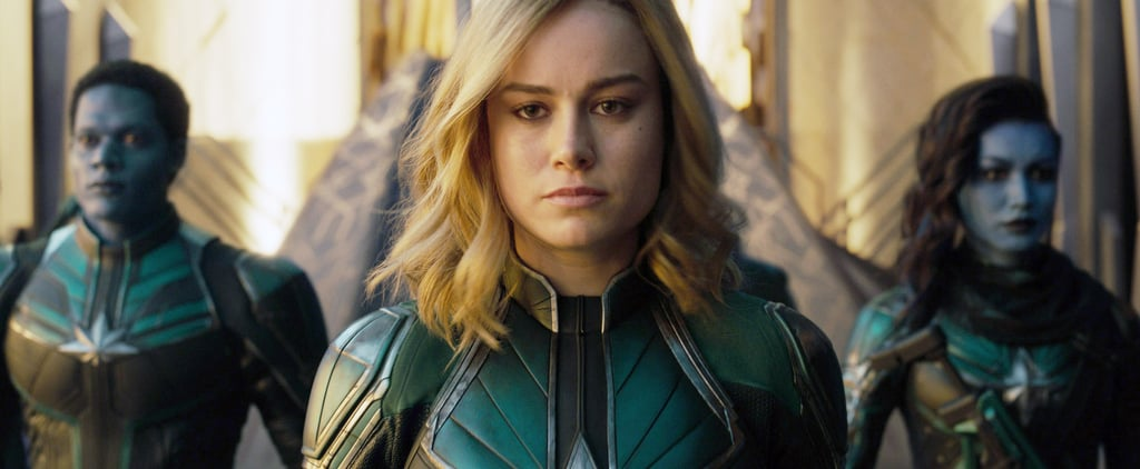 Why Is Captain Marvel 2 Called The Marvels?