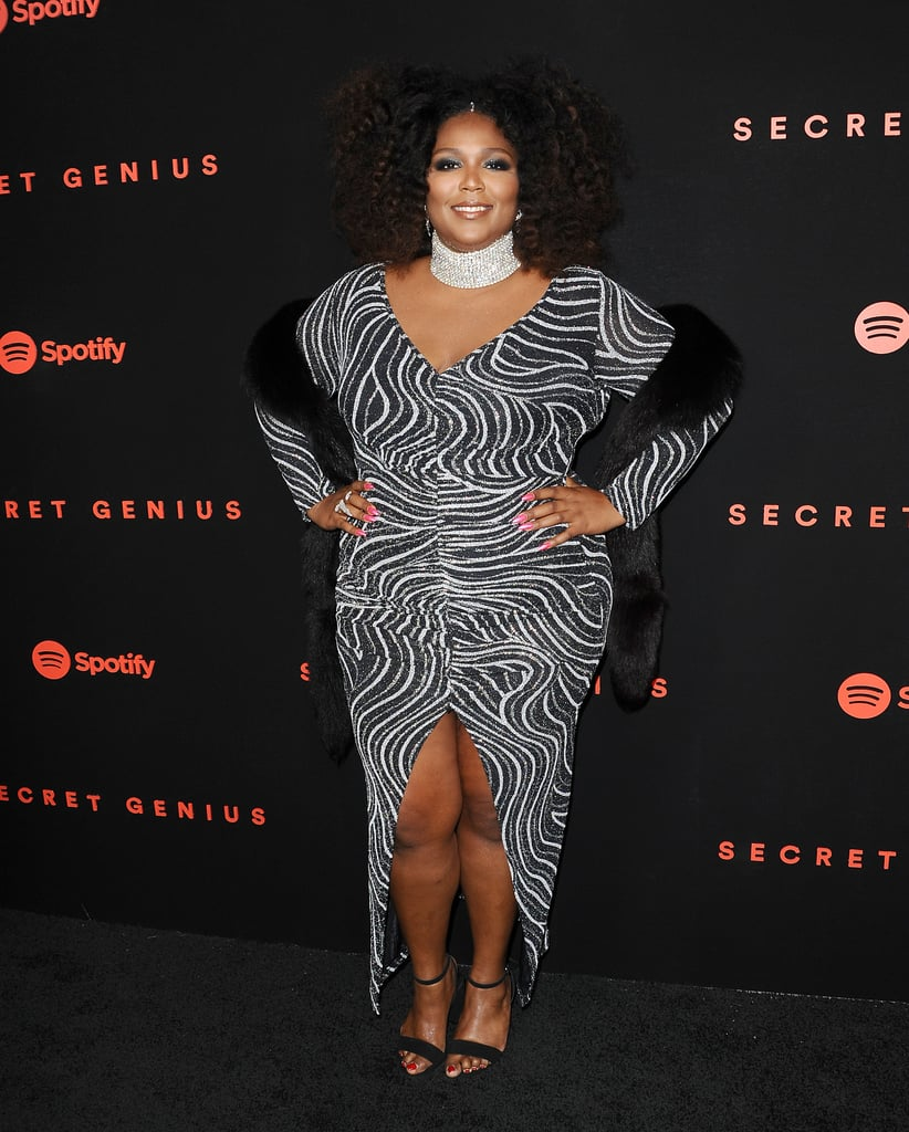 "'Scuse me, but if you're not already on board the Lizzo train then you might want to take a seat because the 31-year-old singer has quite the lookbook, and we are taking some serious notes. Whether she's wearing a glamorous flamingo-style feathered coat or wearing almost nothing at all, the ""Cuz I Love You"" singer somehow manages to make every one of her glittery, neon outfits an automatic style must-have.  Maybe it's her ""walk through the airport right after the Met Gala without changing"" level of confidence, but I might just have to add some neon and glitter to my wardrobe after seeing all of her incredible looks. Keep scrolling to see some of Lizzo's most memorable red carpet and street style looks so far.      Related:                                                                                                           Lizzo Always Looks ""Good as Hell"" — but These Are Her Best Beauty Looks of All Time"