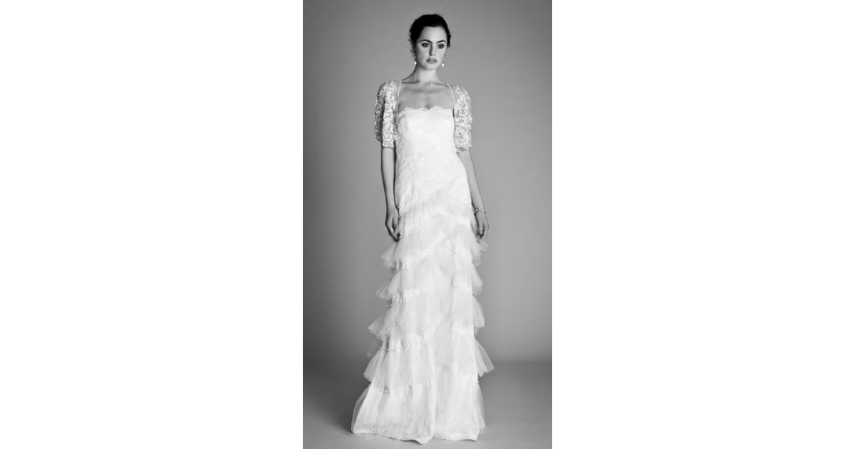 Temperley Wedding Gowns: Temperley London Bridal Spring 2012 Ophelia Collection