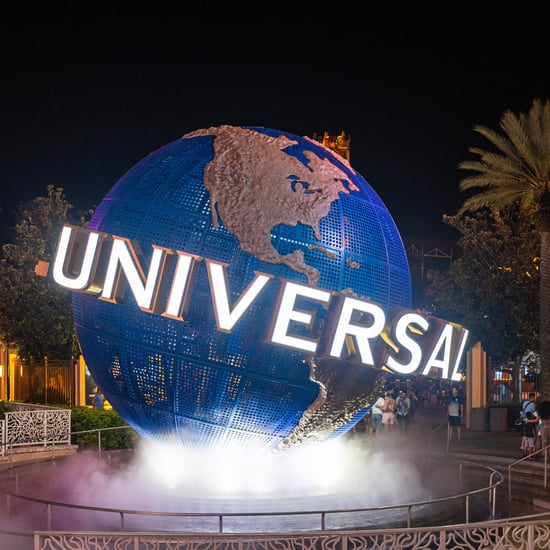 Universal Studios Closed Through May Due to Coronavirus