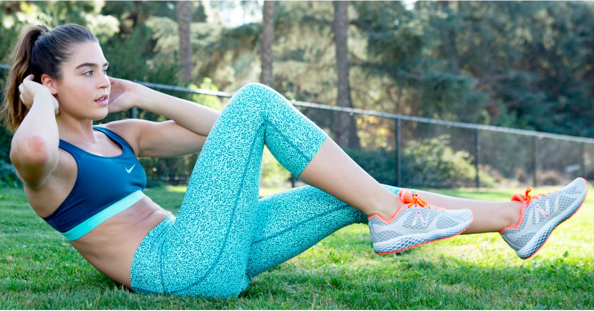 No Gym? No Problem! Try These 6 Easy and Effective At-Home Ab Moves