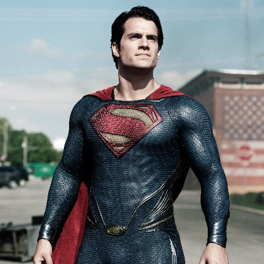 Man of Steel Movie Pictures