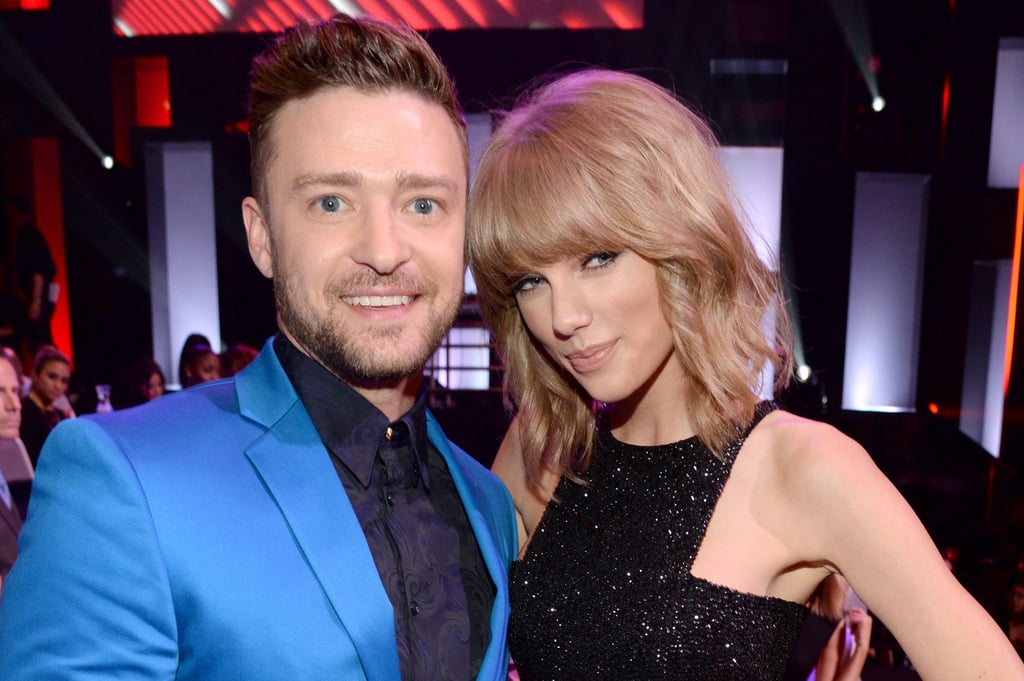 "Apparently People Think Justin Timberlake's ""Filthy"" Sounds Like a Taylor Swift Song"