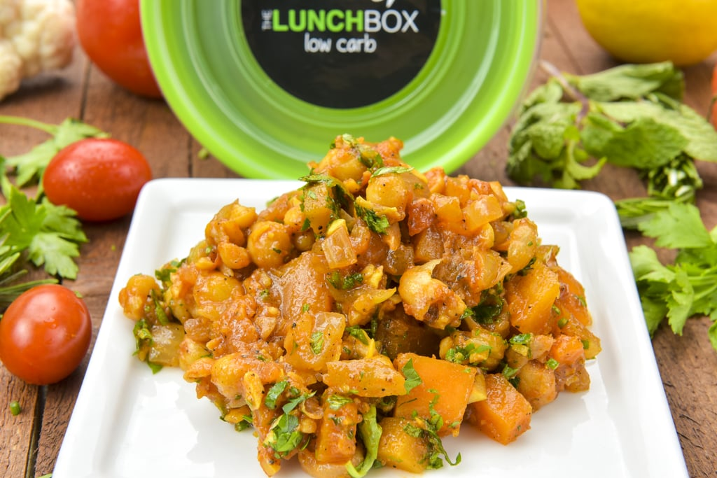 Crazy For Chicks – Chickpea Butternut Squash Stew