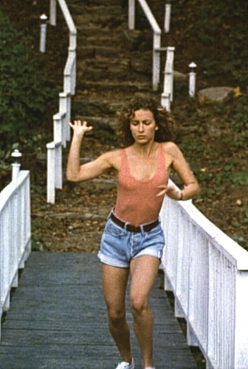 How to Dress Like Baby From Dirty Dancing