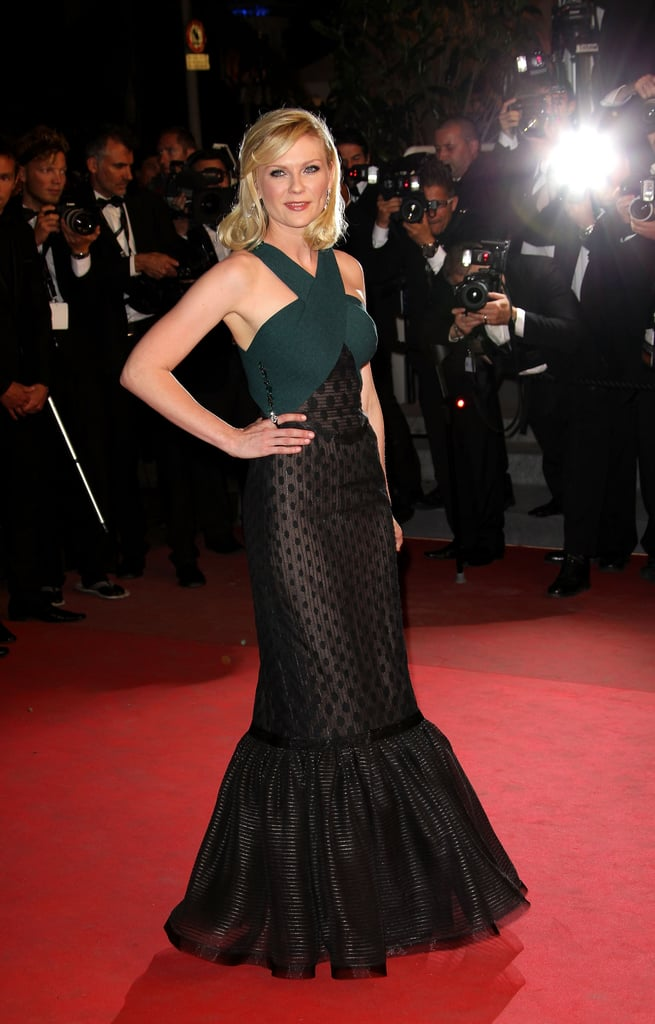 Cannes Recap, the Best of Day Eight