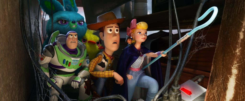 When Will Toy Story 4 Be on Disney+?