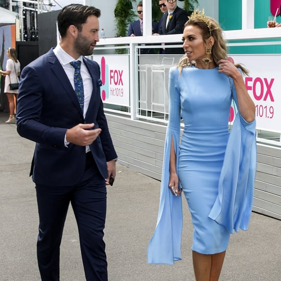 Celebrities at 2016 Melbourne Cup