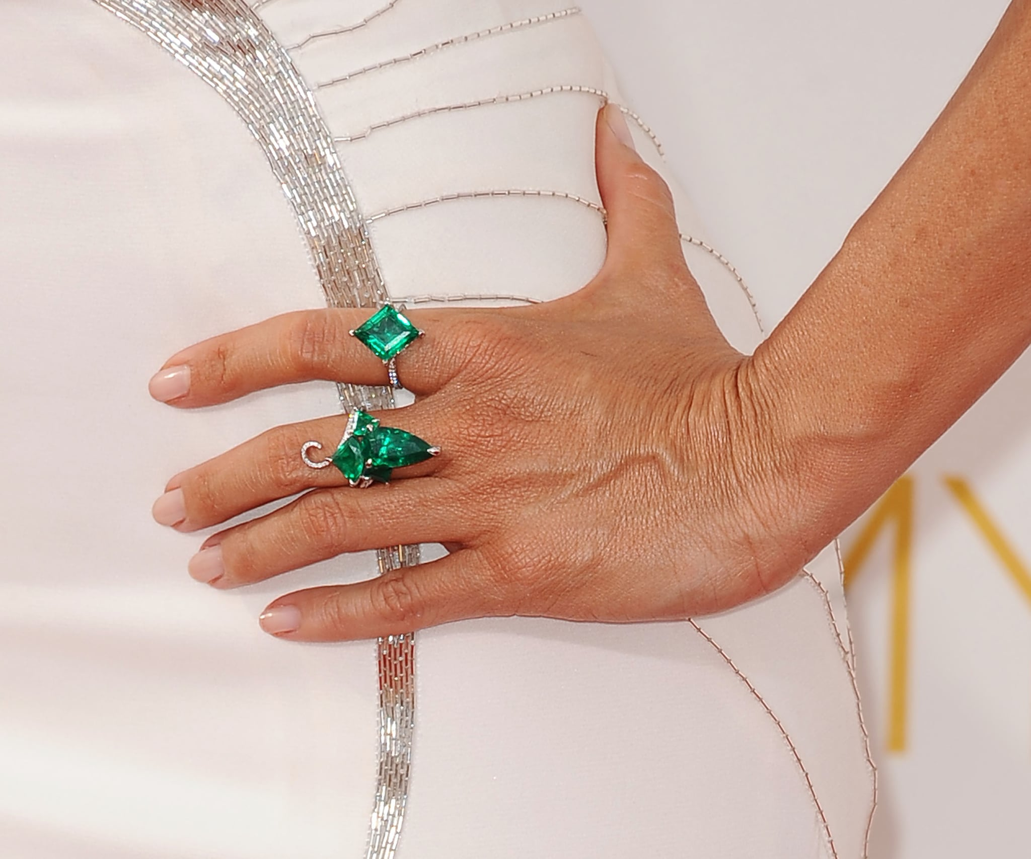 Sofia Vergara in Lorraine Schwartz Jewelry