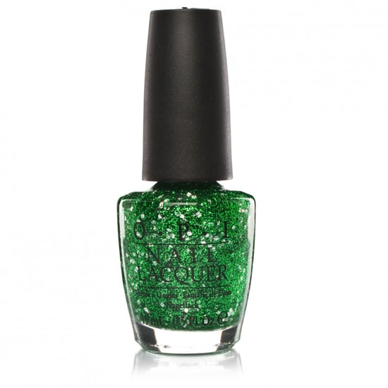 Green Glitter Nail Polish Uk: OPI Muppets Collection Fresh Frog Of Bel Air: Green