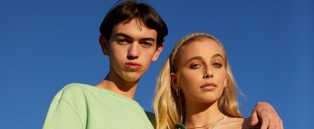 PacSun's Gender-Free Collection Starring Emma Chamberlain