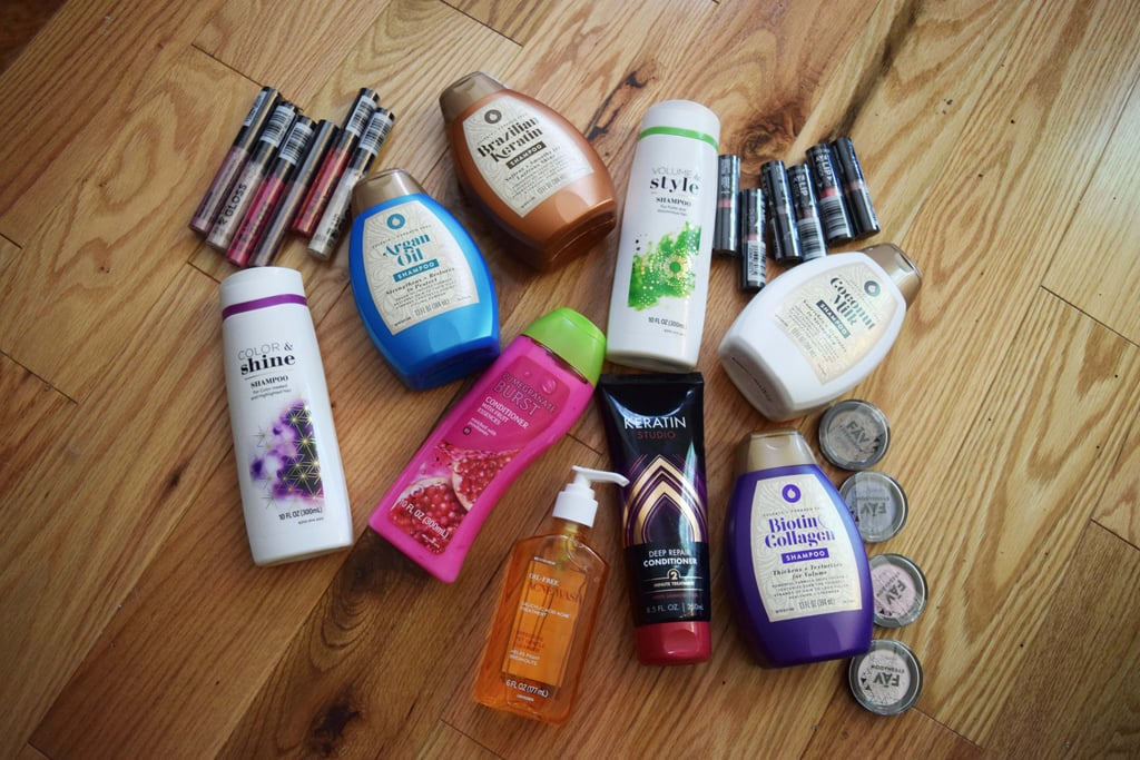 Lidl Beauty Products